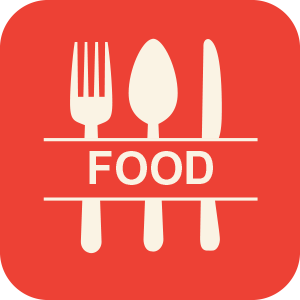 Food at El Chorro