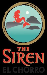 The Siren El Chorro Logo
