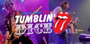 Tumblin Dice - Stones Tribute Band