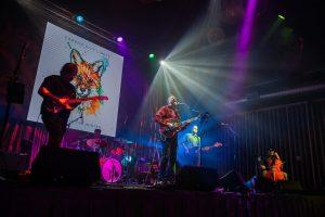 Carbon City Lights Band