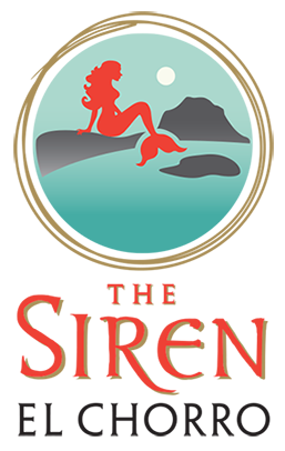 The Siren El Chorro Logo